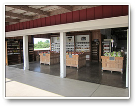 Anderson Apple Orchard Store